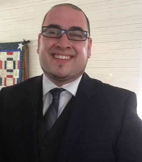 Mario J. Gonzalez, LPC