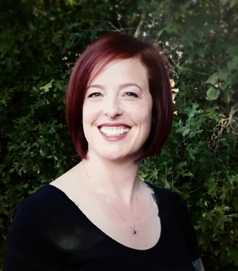 Suzanna Meyer, LPC