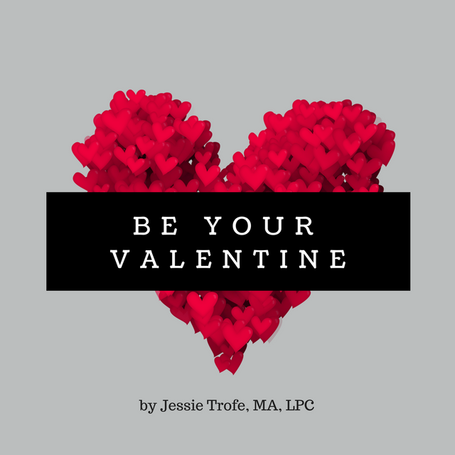 Be Your Valentine