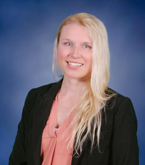 Amber Clemens, LMFT